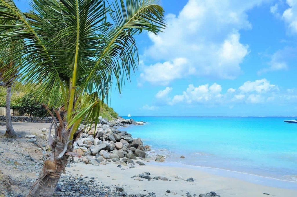 La Martinique petites Antilles