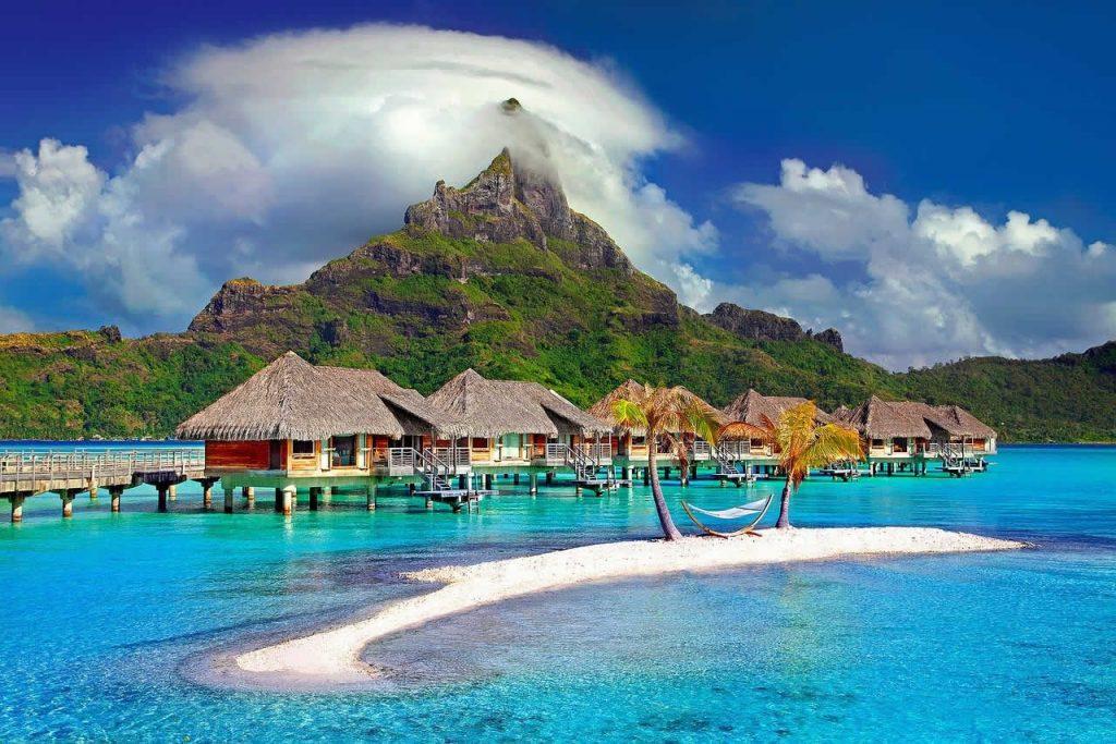 Tahiti Polynesie française
